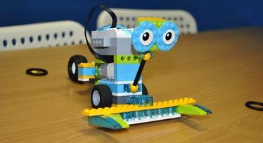 Робототехника на базе Lego wedo 2.0