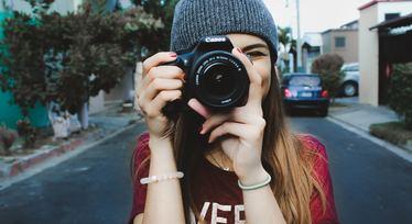 Основы фотомастерства