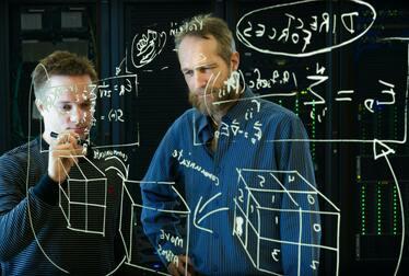 Преподаватель теории вероятности и математической статистики